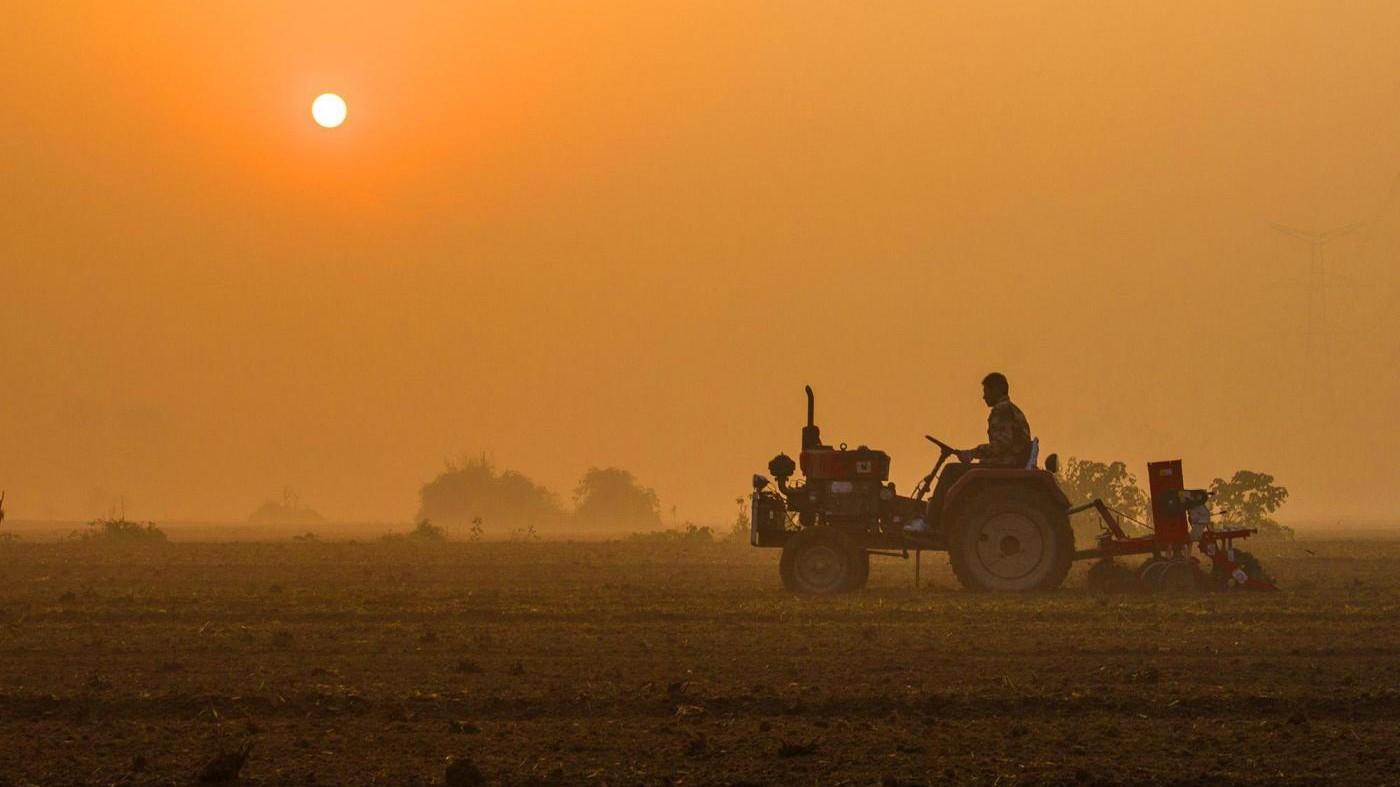 Niente acqua per irrigare i campi: cresce la protesta a Sassari