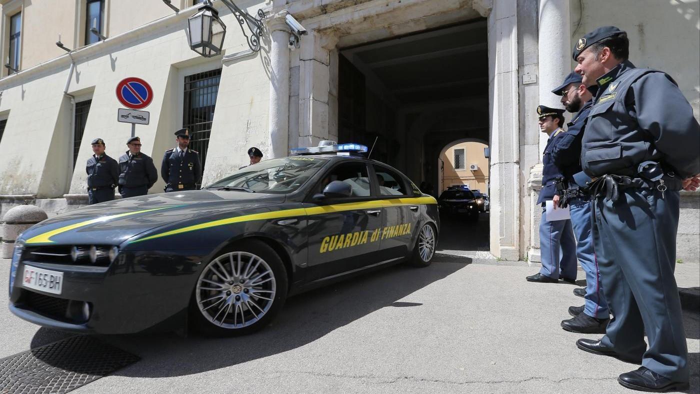 Arrestato sindaco di Abano Terme per presunte tangenti