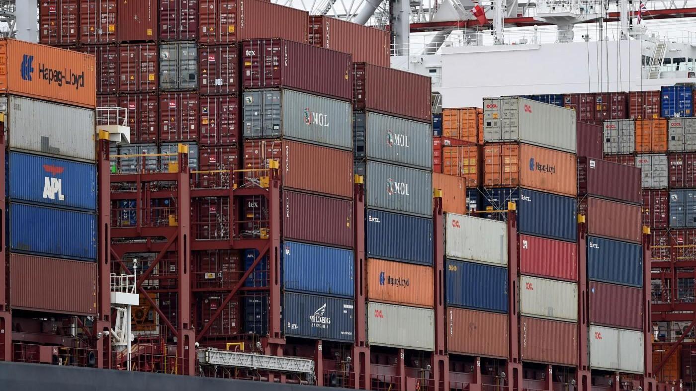 Istat: Crescono fatturato e ordini dell'industria, giù export extra Ue