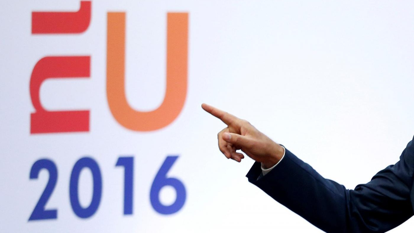 Brexit, Mef: Effetti limitati su economia reale italiana