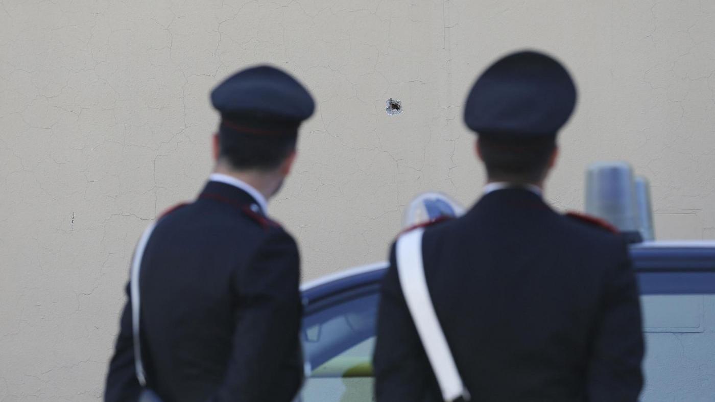 Catanzaro, omicidio a Lamezia Terme: arrestato un pregiudicato