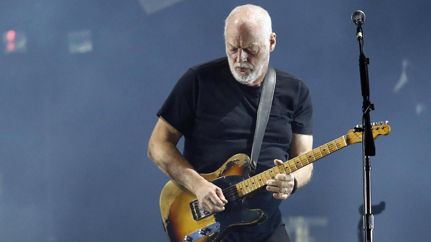 David Gilmour live a Roma: tutte le informazioni utili