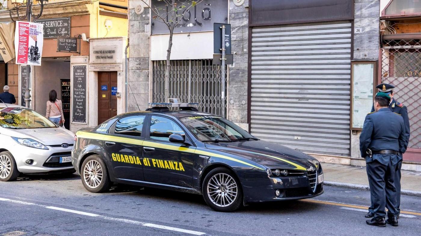 Torino, confisca da 121 milioni: imprenditore evade da oltre 50 anni