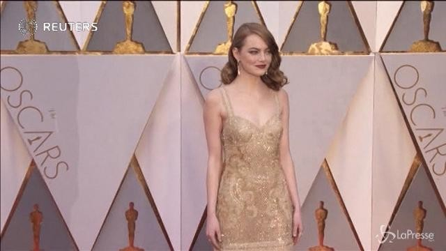 Emma Stone è l'attrice più pagata dell'anno: oltre 22 mln