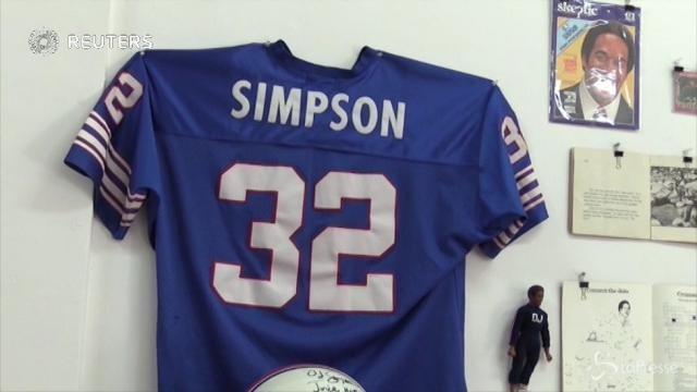 A Los Angeles un museo dedicato a O. J. Simpson