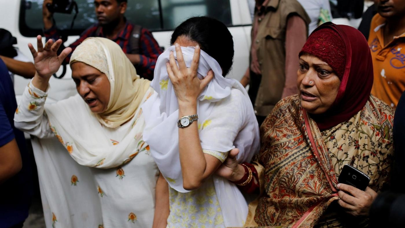 Bangladesh, ricchi e istruiti: cinque jihadisti già ricercati