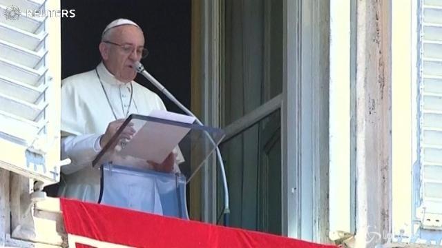 Il Papa si schiera a favore dello Ius Soli