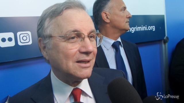 """Ignazio Visco: """"La ripresa non è ancora strutturale"""""""