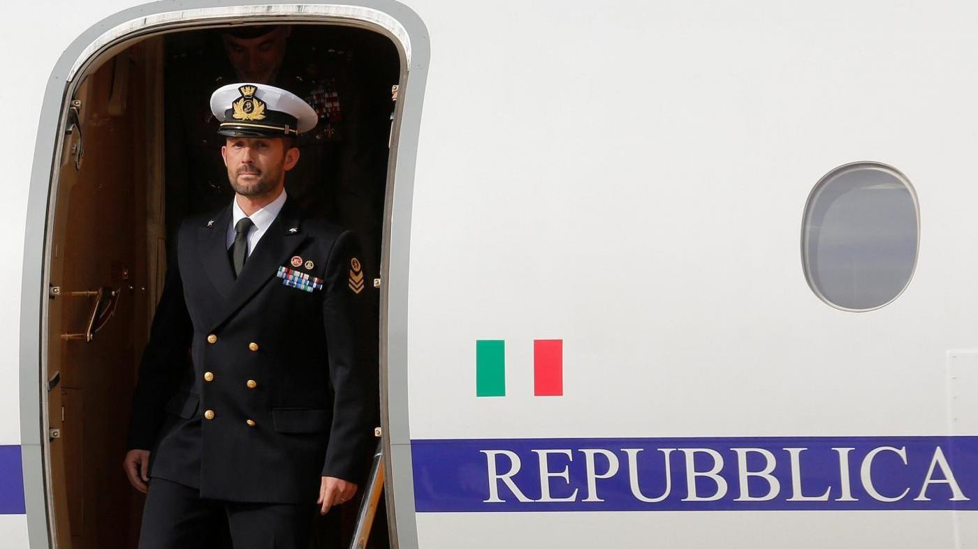 Renzi: I marò non saranno alla parata, serve buon senso