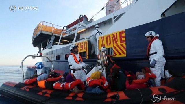 Migranti, una task force per la cooperazione tra i Paesi