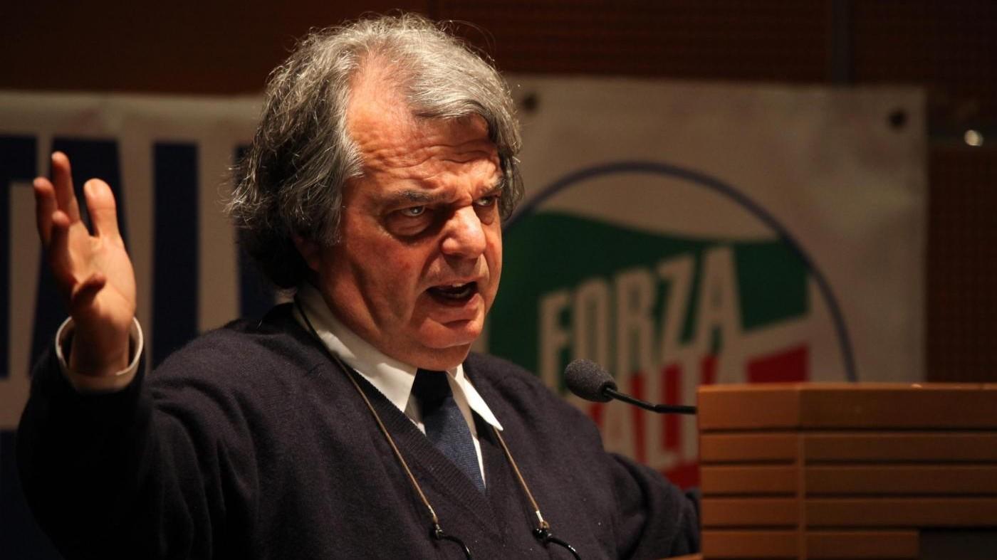 80 euro, Brunetta attacca: 1,4 milioni italiani costretti a restituirli