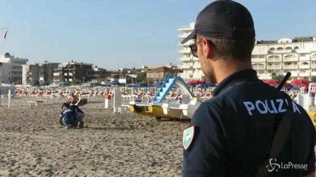 Stupro Rimini, i sospettati sono una quindicina