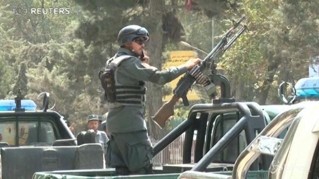Kamikaze vicino a Kabul: 6 morti in Afghanistan
