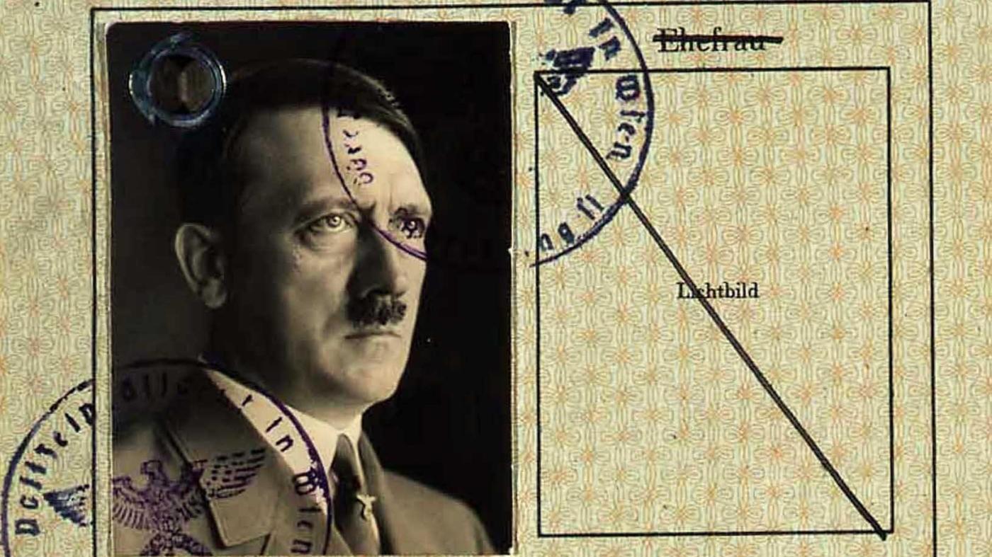 Hitler, ecco il fratello sconosciuto: morì dopo 6 giorni dalla nascita