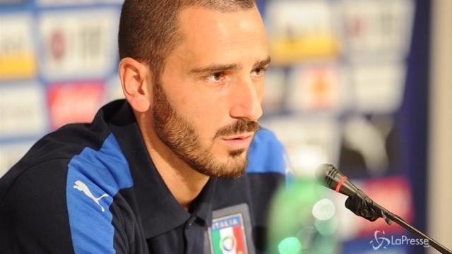 """Bonucci: """"Ci volevano le palle per lasciare la Juventus"""""""