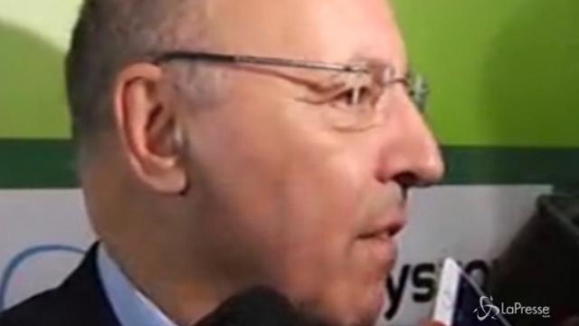 """Marotta: """"Il mercato della Juve è chiuso"""""""