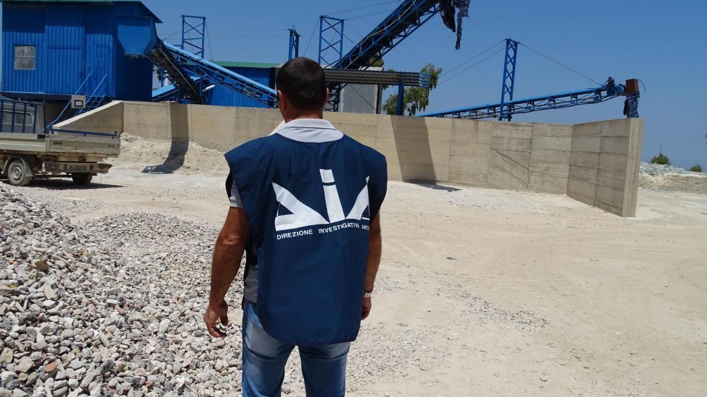 'Ndrangheta, Dia Reggio Calabria confisca 324mln a imprenditore