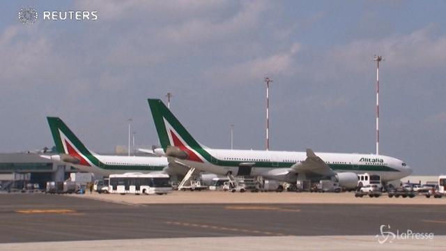 Alitalia, Ryanair pronta all'offerta