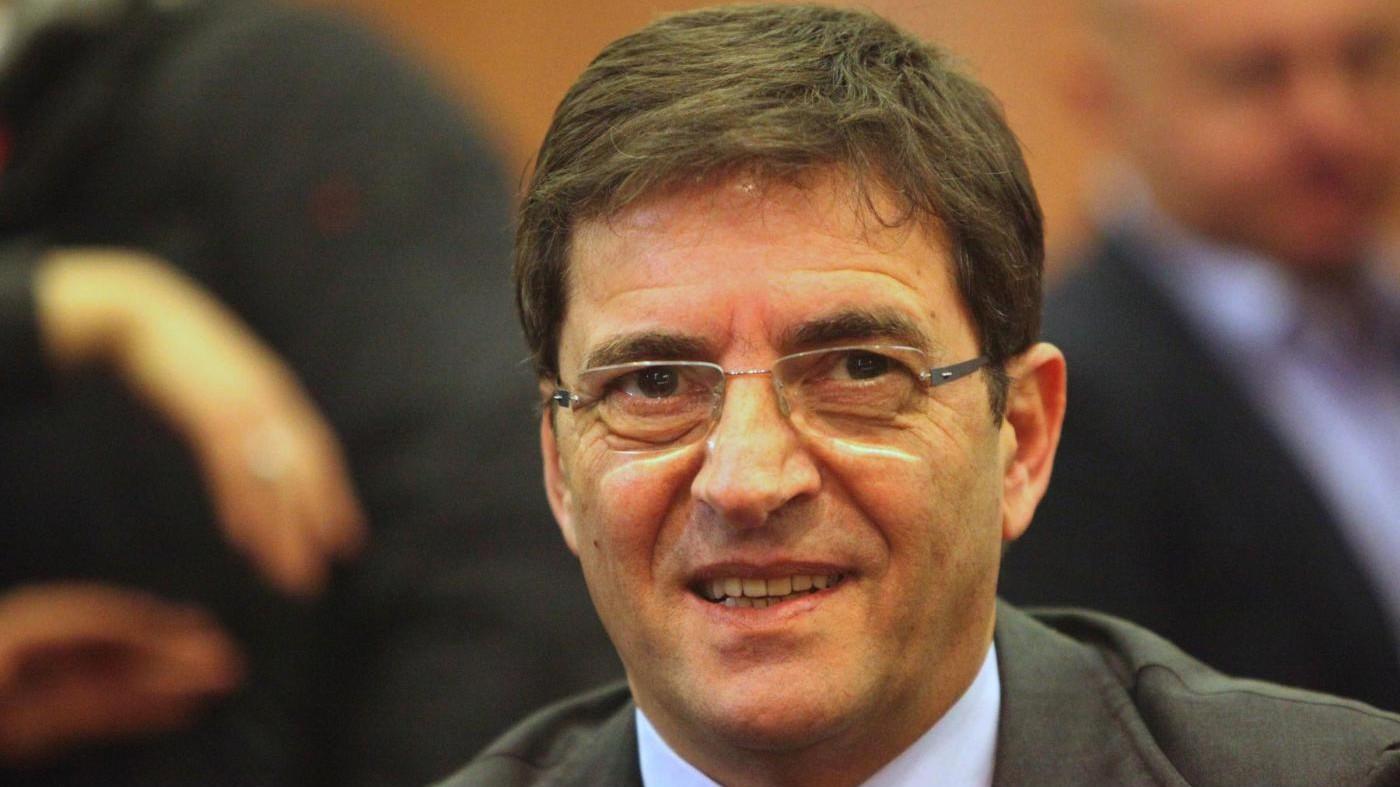 Scarcerato Cosentino: l'ex sottosegretario Fi ai domiciliari