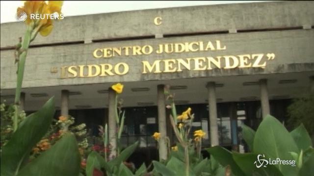 El Salvador, stuprata e condannata a 30 anni per aborto spontaneo