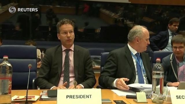 Deficit Ue: polemica Dijsselbloem-Renzi