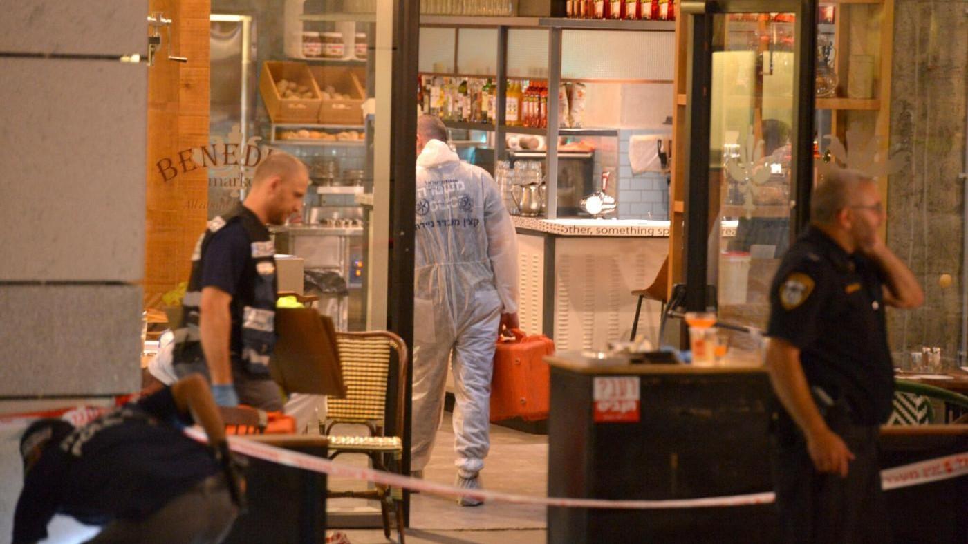 Israele invia battaglioni in Cisgiordania dopo attentato