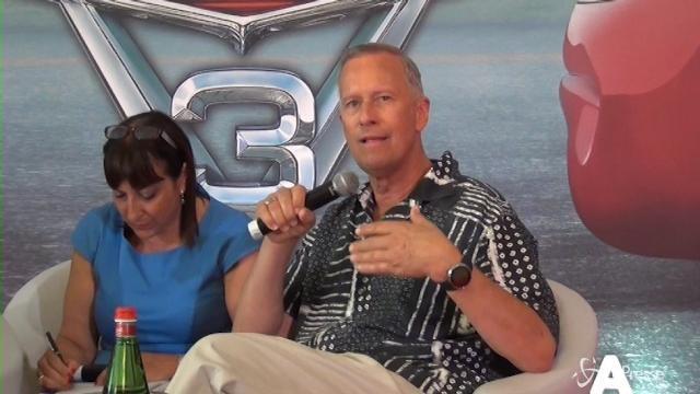 """Paul Newman torna al cinema: in """"Cars 3"""" sue registrazioni inedite"""