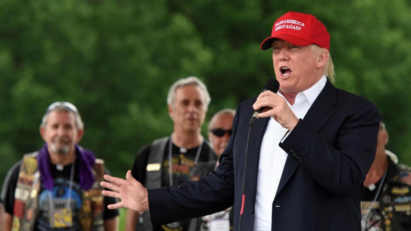 L'ad di Hewlett Packard su Trump: Come Hitler o Mussolini