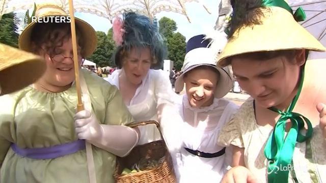 Jane Austen sulle banconote da 10 sterline