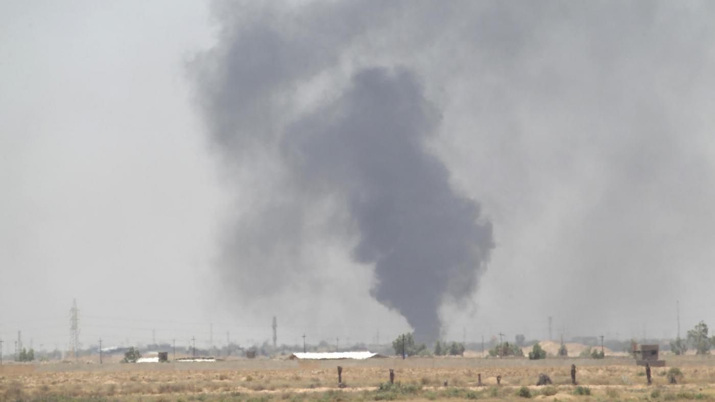 Iraq, 49 sunniti trucidati da milizie sciite a Falluja