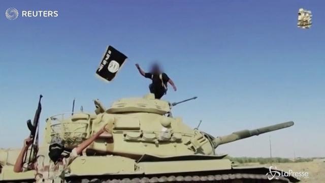 Interpol: 173 kamikaze dell'Isis pronti a attacchi in Europa