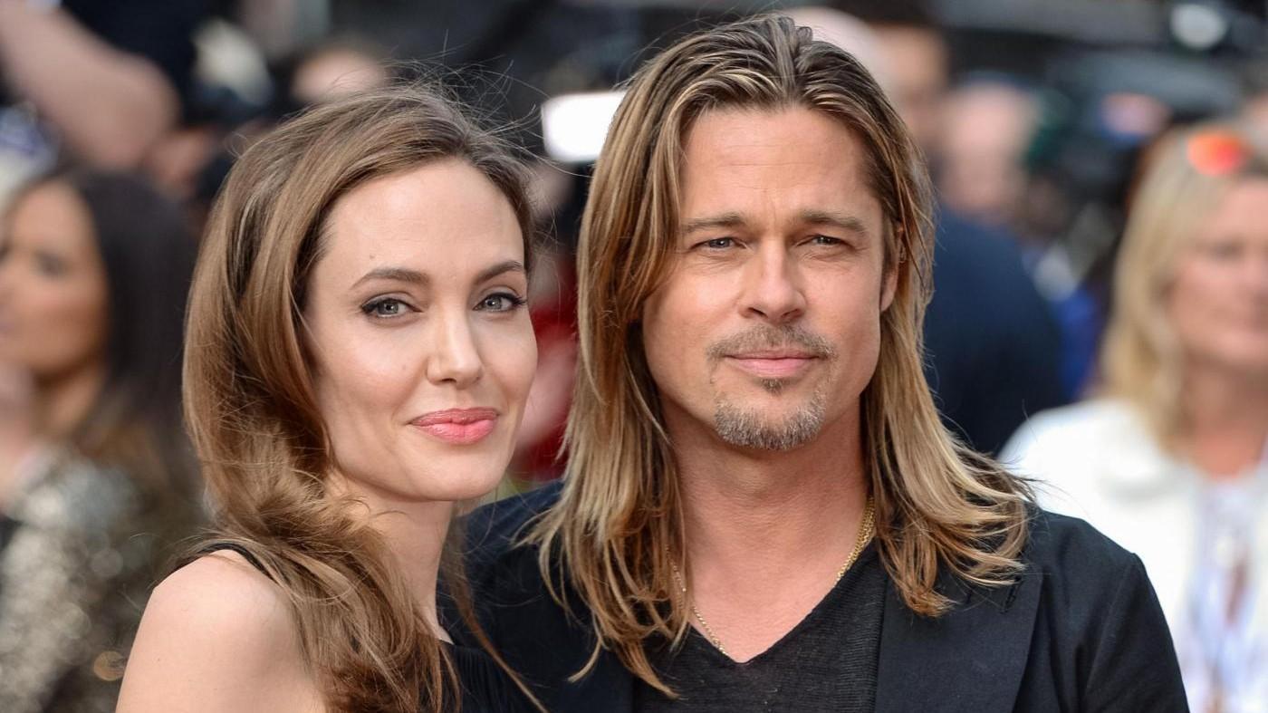 Al capolinea la coppia Pitt-Jolie? I bookie quotano divorzio a 1.40
