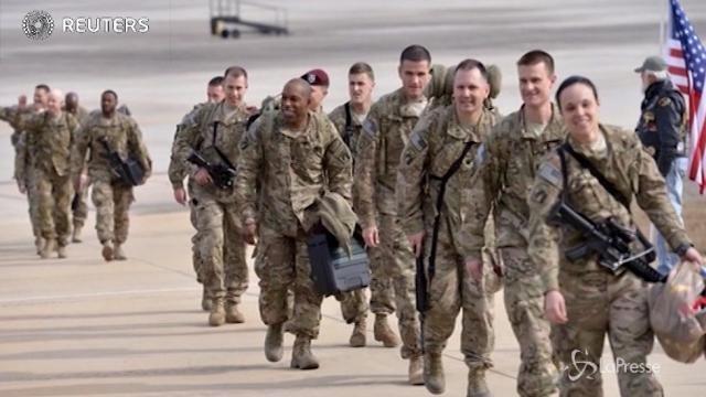 Il Pentagono si oppone a Trump sui transgender nell'esercito