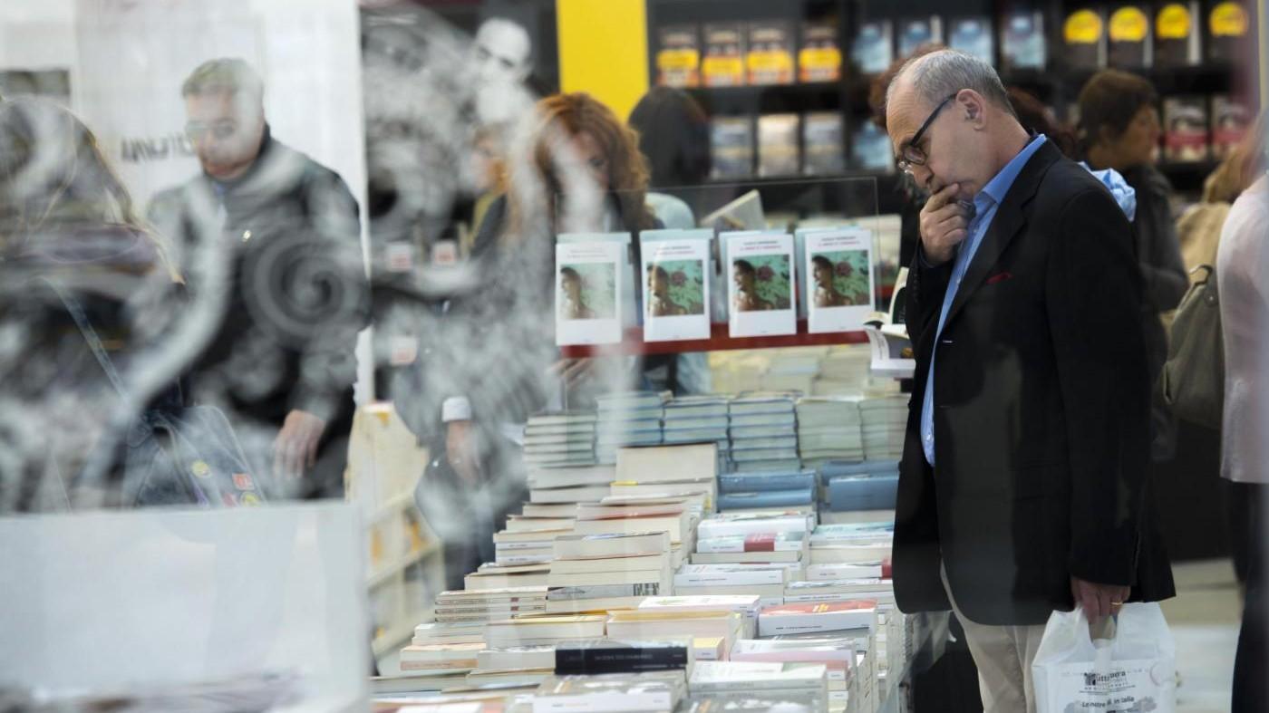 Salone del Libro visionario,  Franceschini: Italia vince con cultura