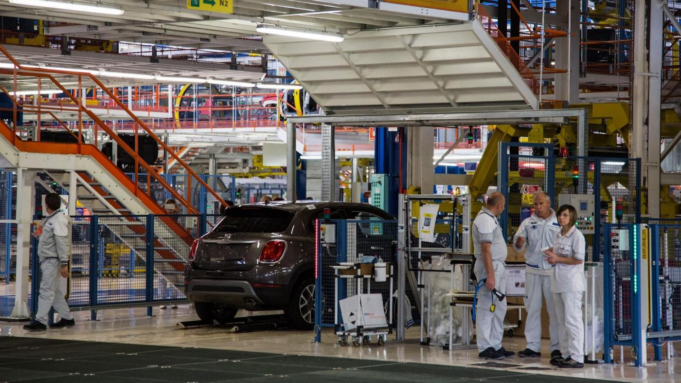 Istat, Pil Italia in crescita: +0,3% nel I trimestre, su anno +1%
