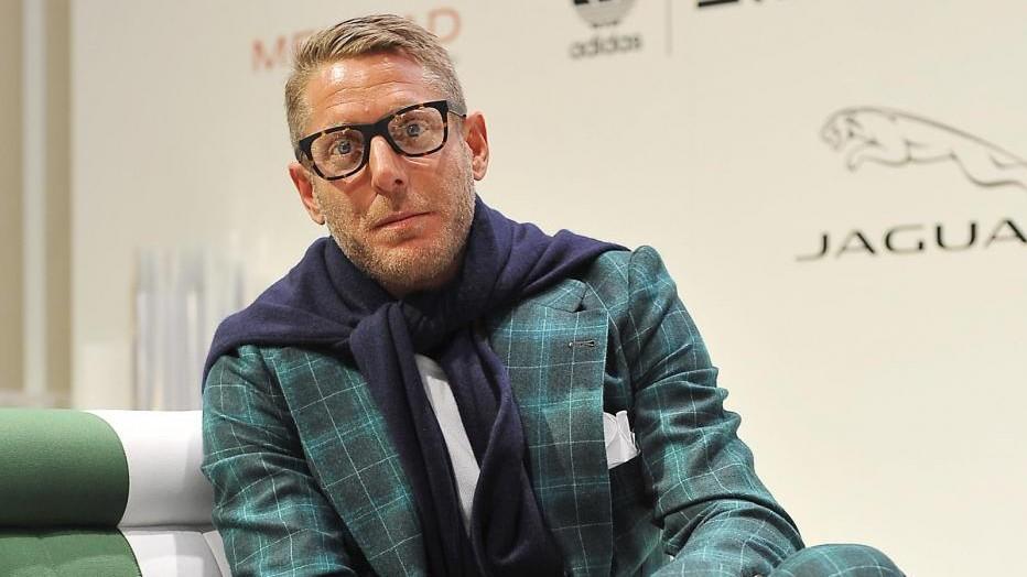 Moda, serie speciale occhiali Italia Independent dedicata a Juventus