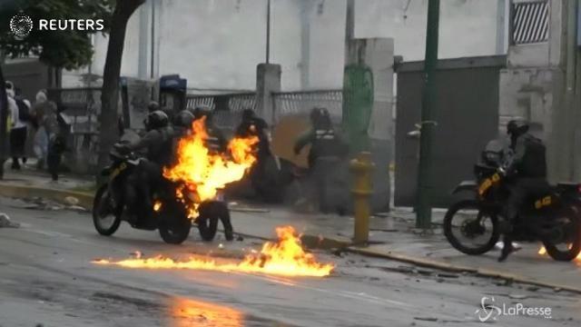 Venezuela: ucciso candidato d'opposizione