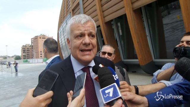 """Galletti: """"Preoccupato per scelte Usa, ma indietro non si torna"""""""