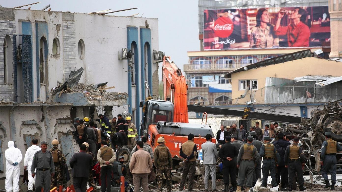 Afghanistan, attacco suicida nel sud: 3 morti e 8 feriti