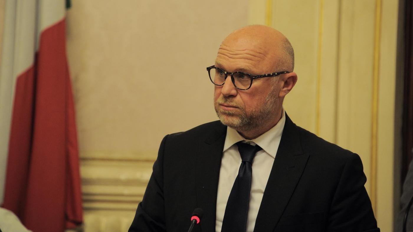 Nogarin: Mi dimetto da sindaco di Livorno se c'è rinvio a giudizio