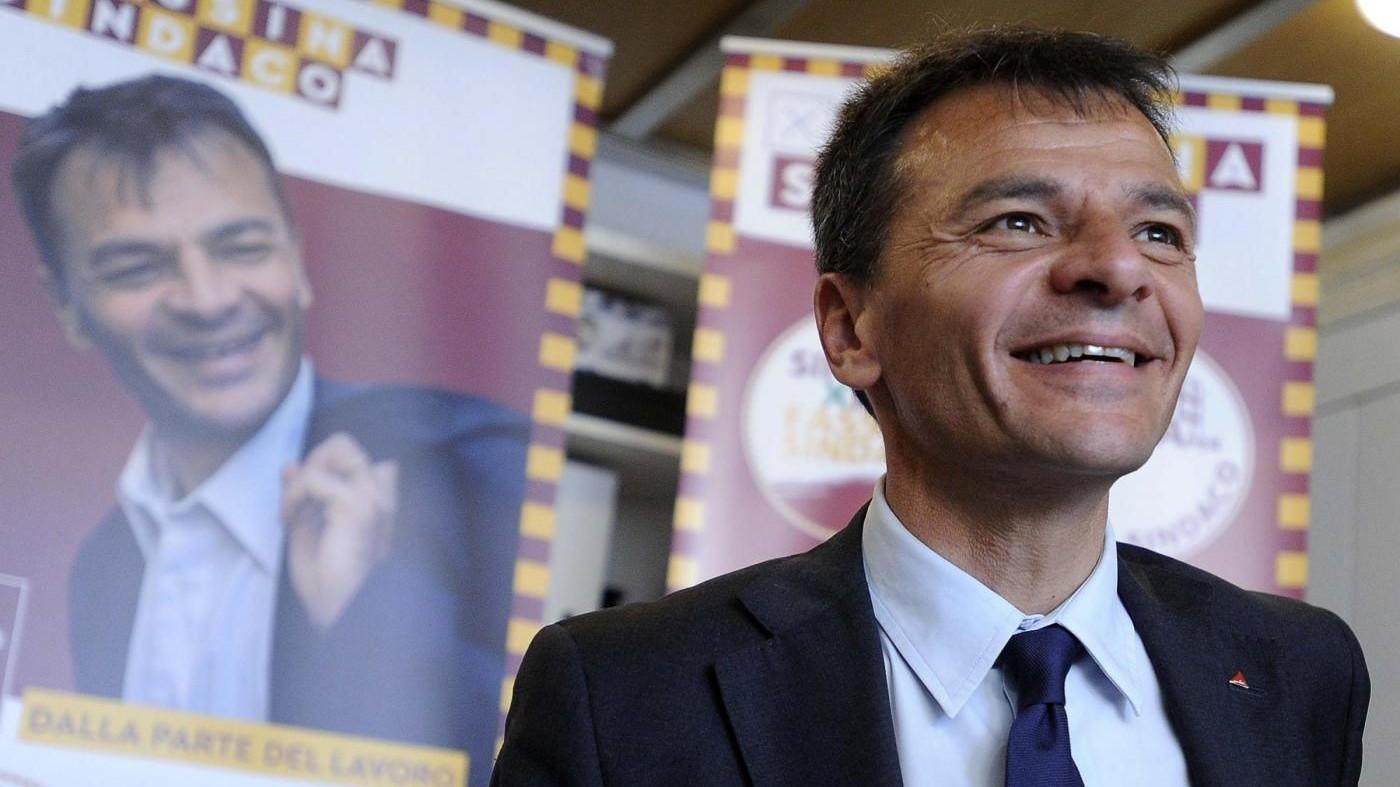 Comunali, Consiglio di Stato riammette lista Fassina a Roma