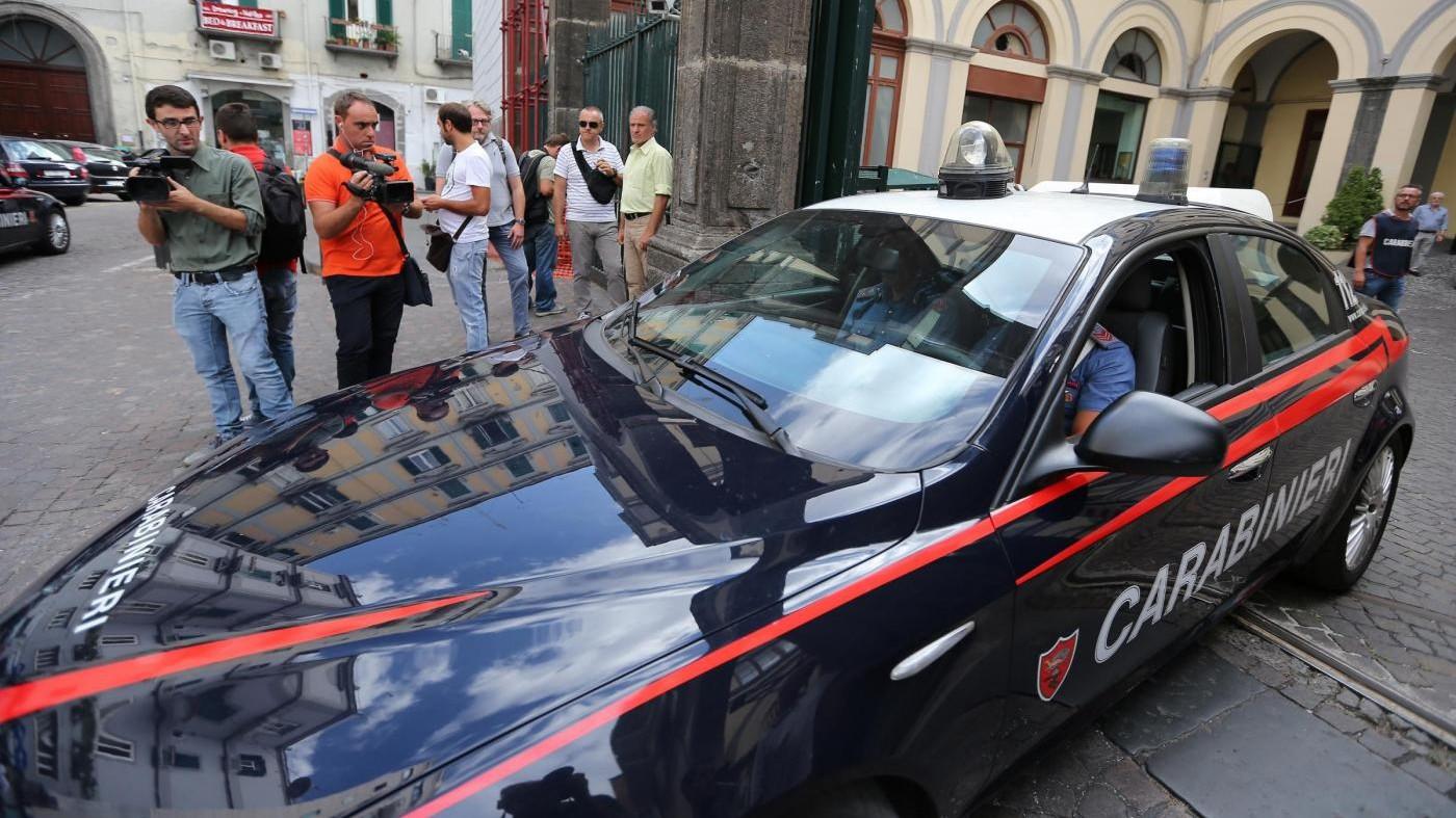 Torino, arrestati 2 finti gioiellieri: colpi in tutta Europa