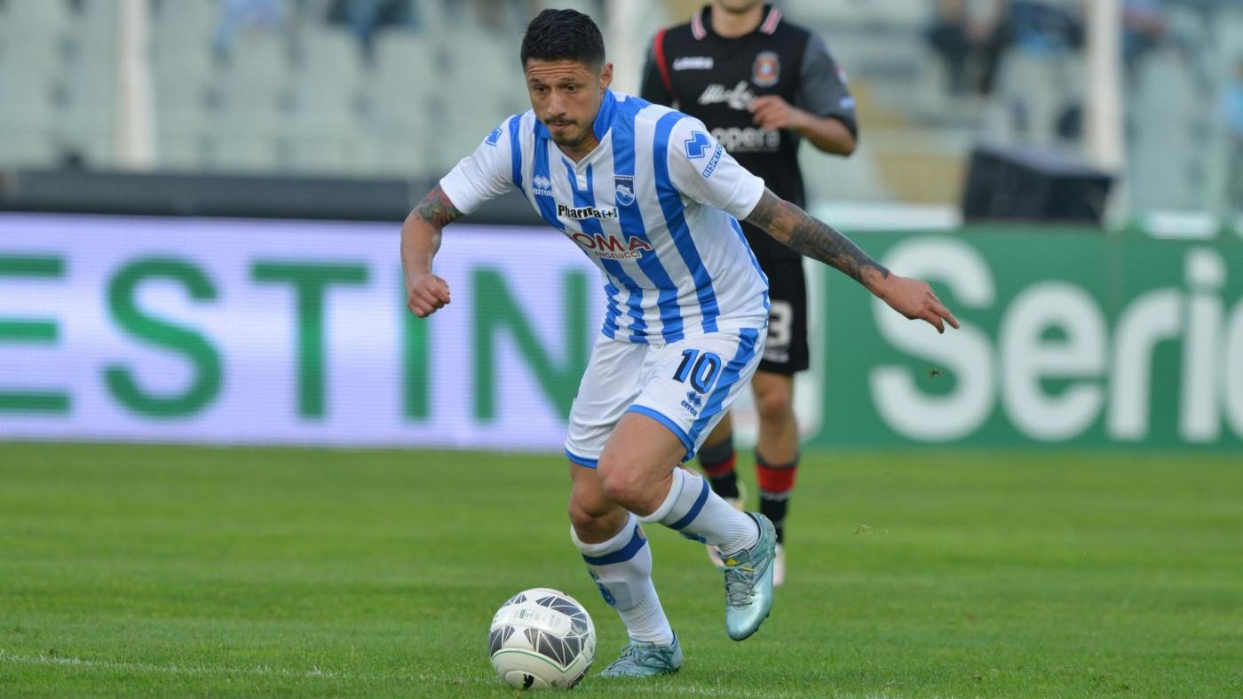 Lapadula apre al Leicester: Ho sempre amato la Premier League