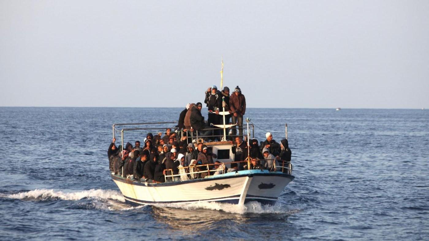 Europol-Interpol: Traffico migranti affare da oltre 5 mld dollari