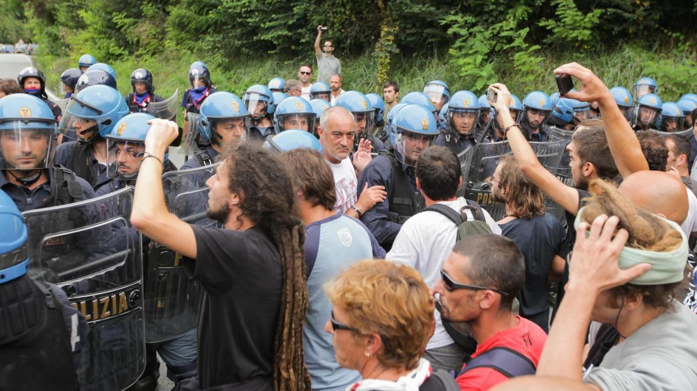 Tav, sabato 11 giugno marcia contro Terzo Valico ad Alessandria