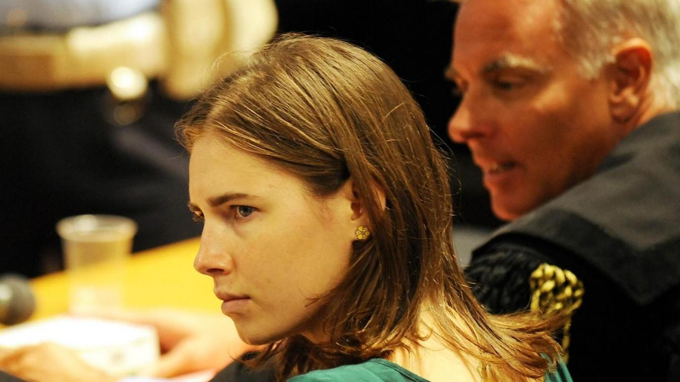 Corte Ue accoglie ricorso Amanda Knox: Processo iniquo