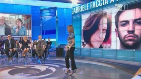 Caso Rosboch, fratellino accusa Gabriele Defilippi e difende madre