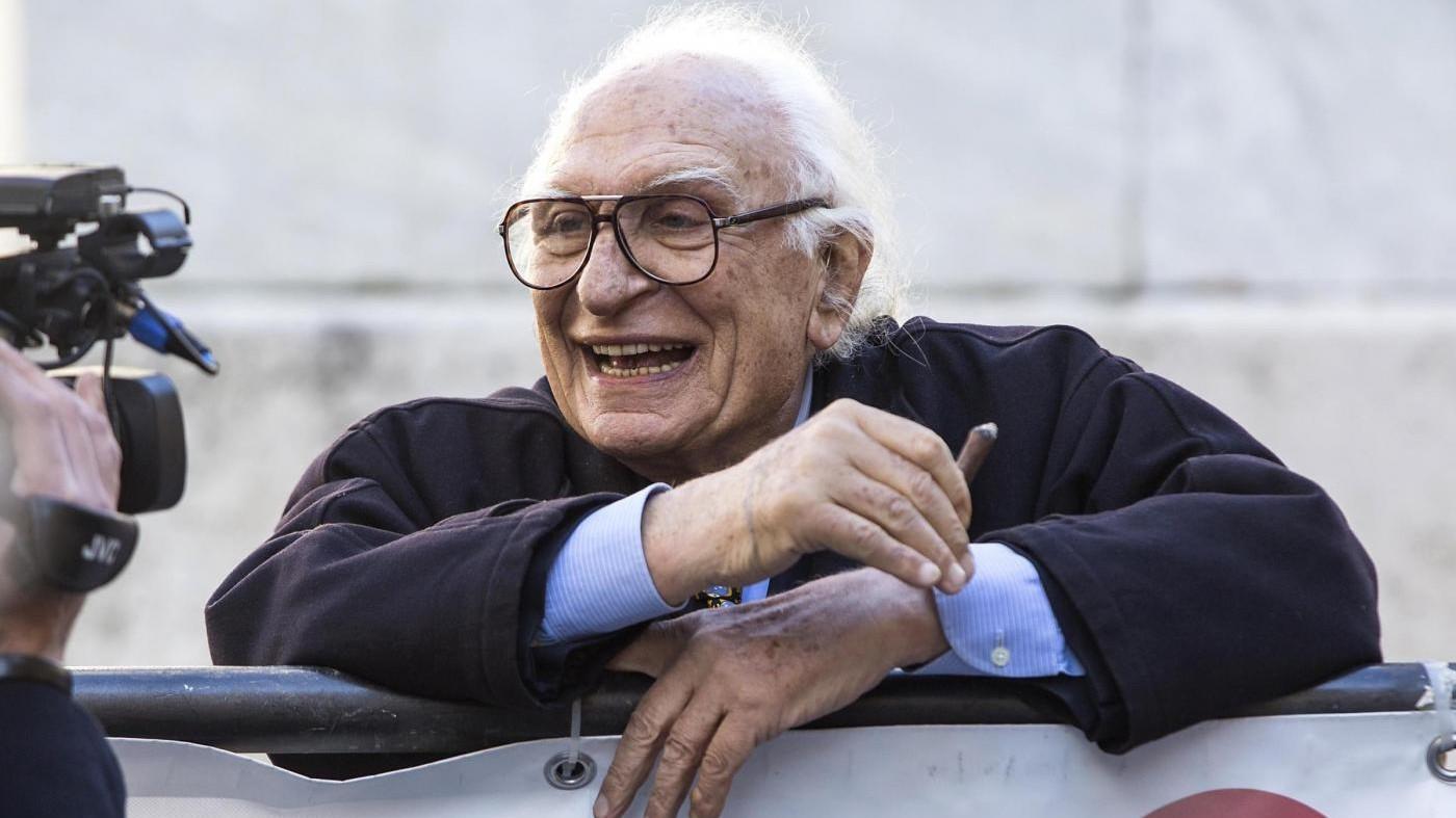 Addio a Marco Pannella, leader dei Radicali e dei diritti civili