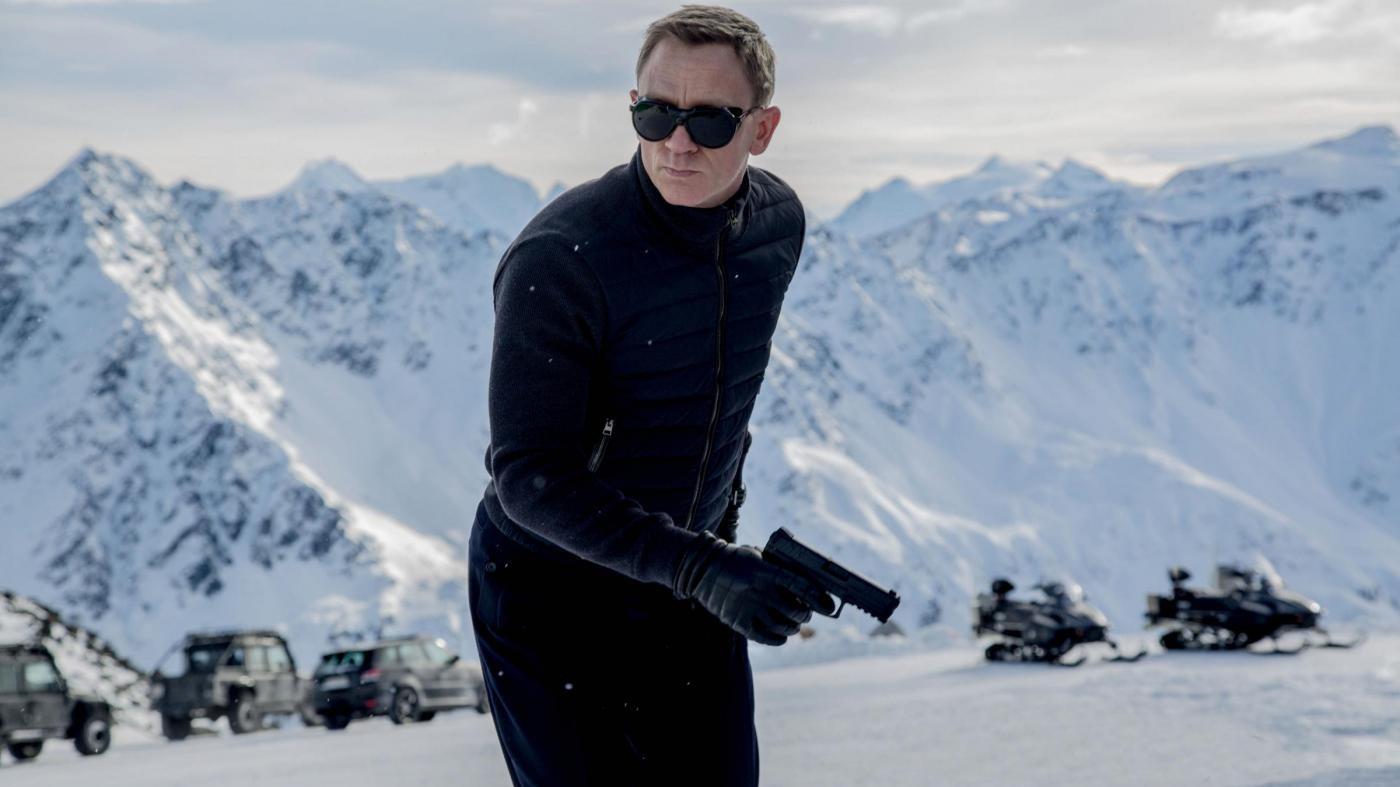 Daniel Craig rifiuta 88 milioni di euro: non sarà più James Bond