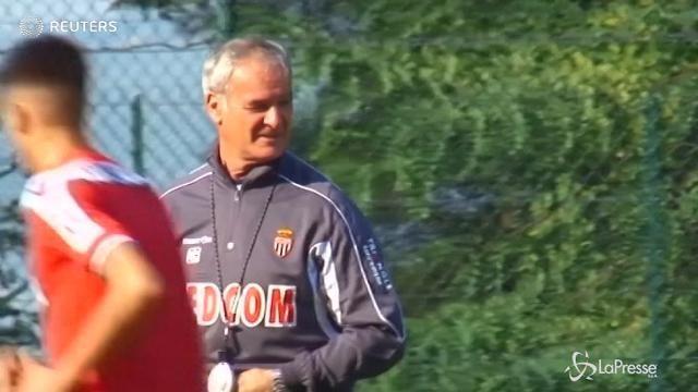 VIDEO Ranieri riparte dalla Ligue 1: allenerà il Nantes